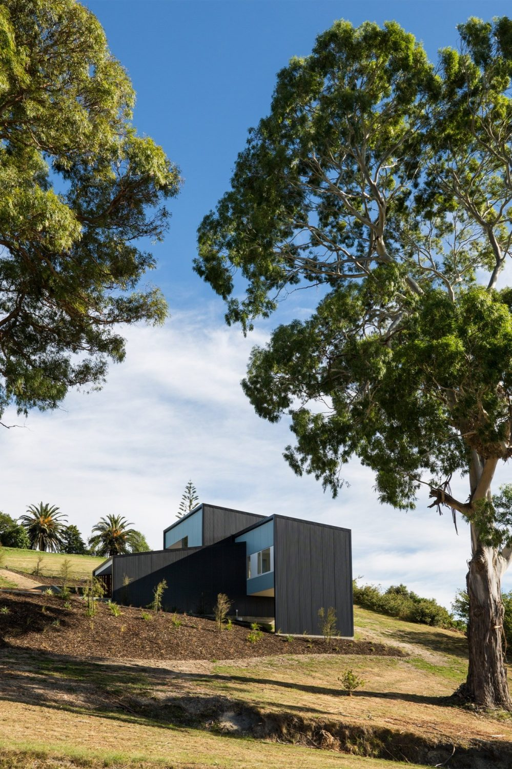 Ruby Bay House by Parsonson Architects