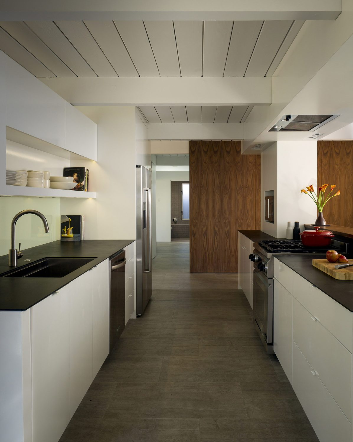 Shoup Residence by building Lab
