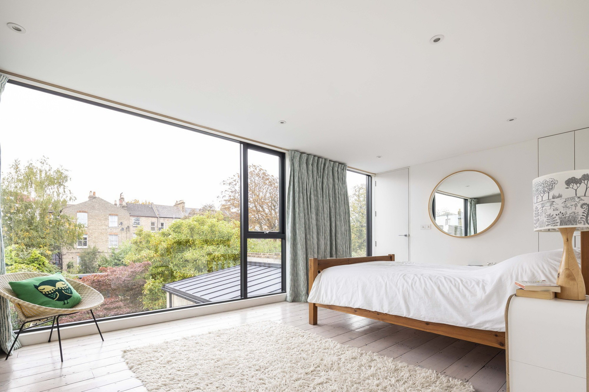 The Coach House | Terraced House Renovation by Studio 30 Architects