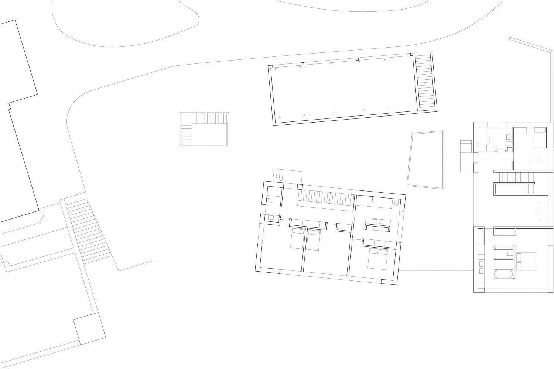 Tüfengraben Villa by Urben Seyboth Architekten