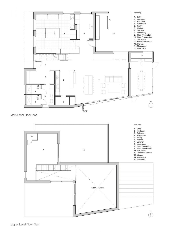 Warren Woods Passive House by GO Logic