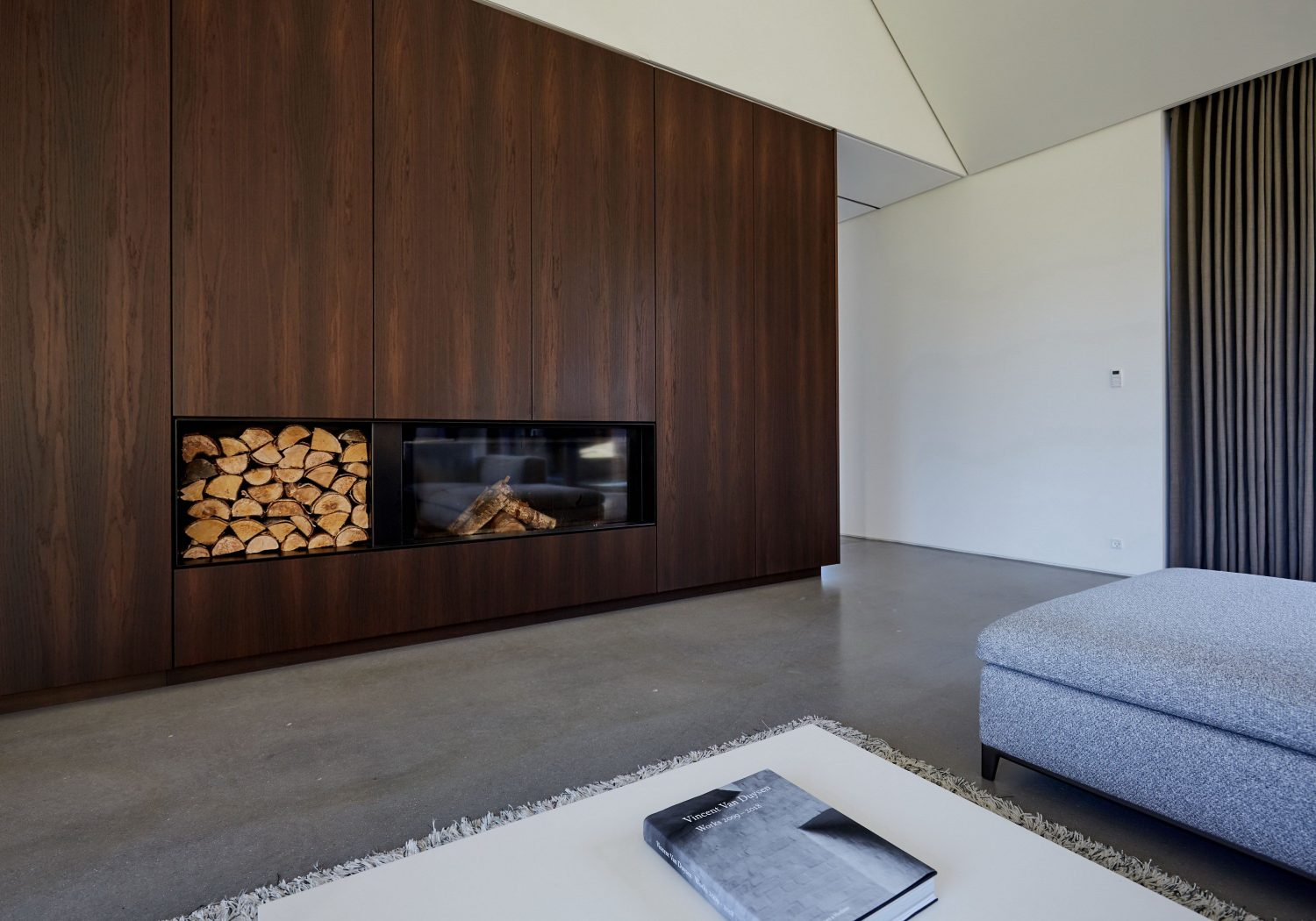 Casa Ry by Christoffersen & Welling Architects