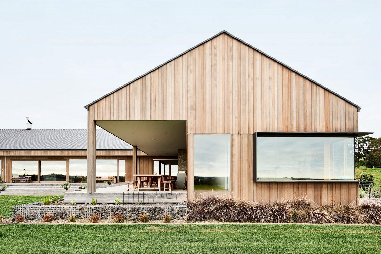 Ceres House by Dan Gayfer Design