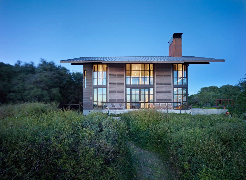 False Bay House by Olson Kundig