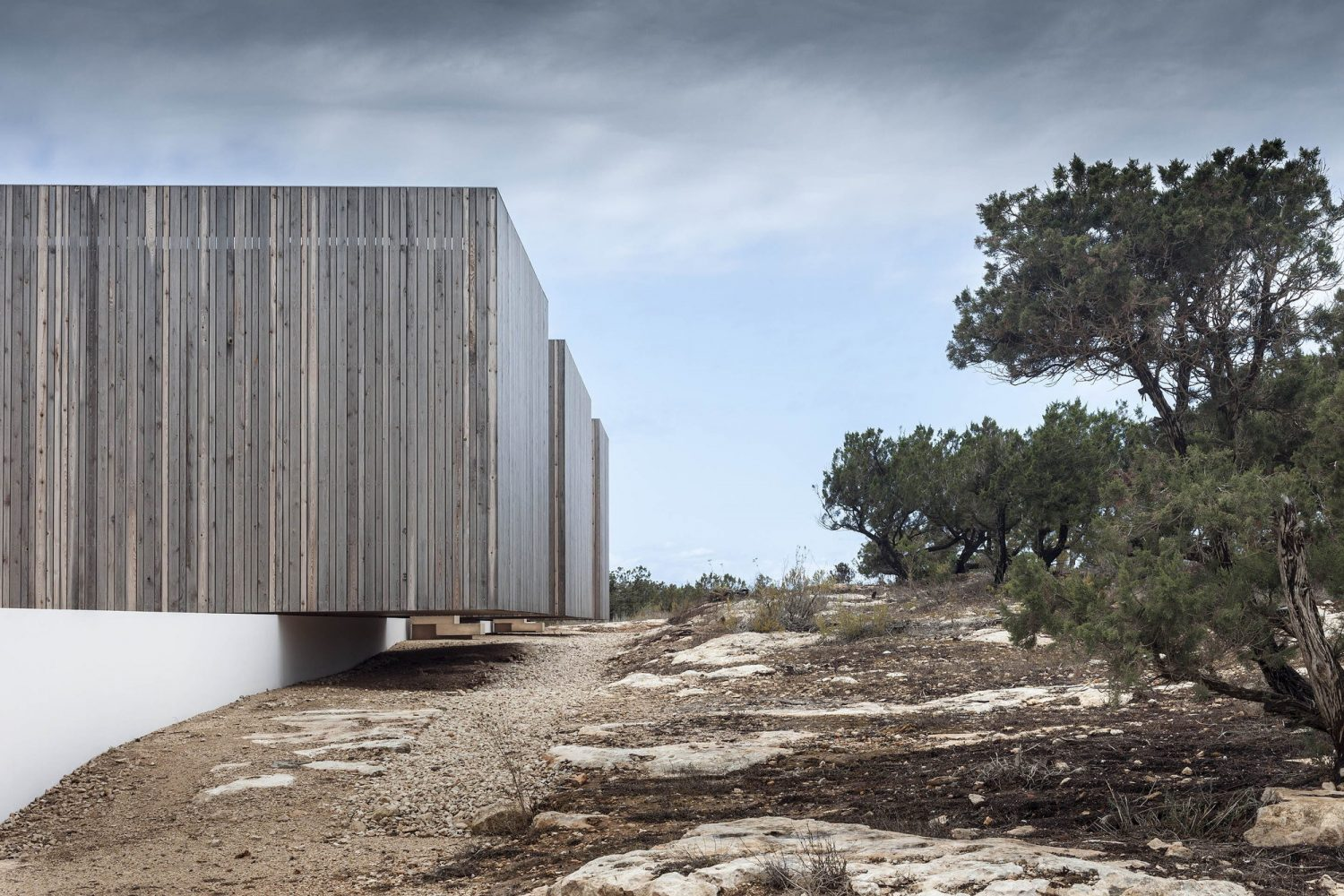 House in Formentera Island by Marià Castelló Martínez