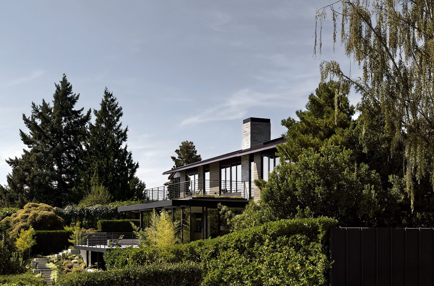 Laurelhurst MidCentury by MW Works