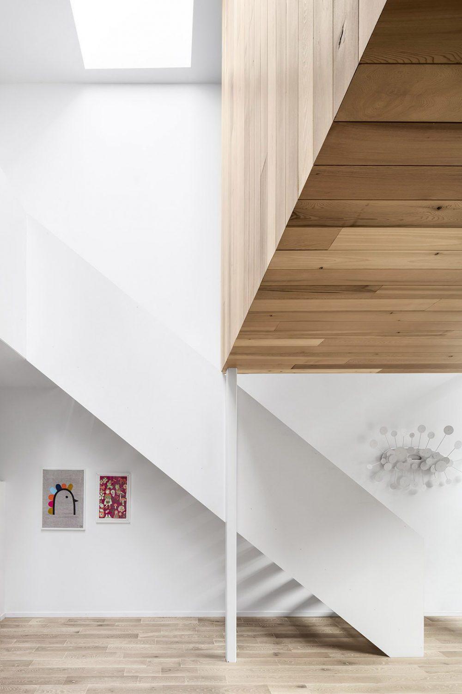 Maison Mentana by EM architecture
