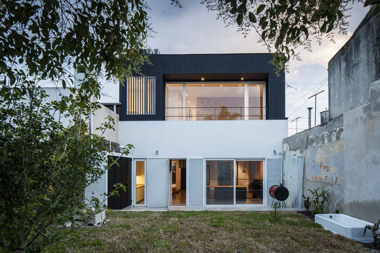 Nido House by Estudio PKa