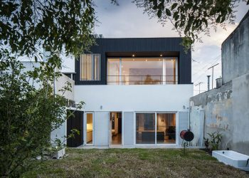 Nido House by Estudio PKa