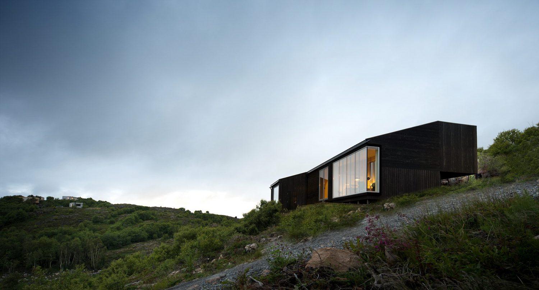 Stokkøya House by Kappland Arkitekter