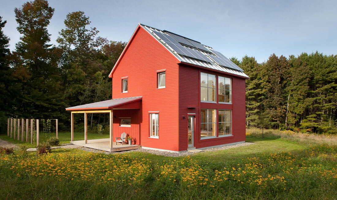 The GO Home | Passive House by Go Logic