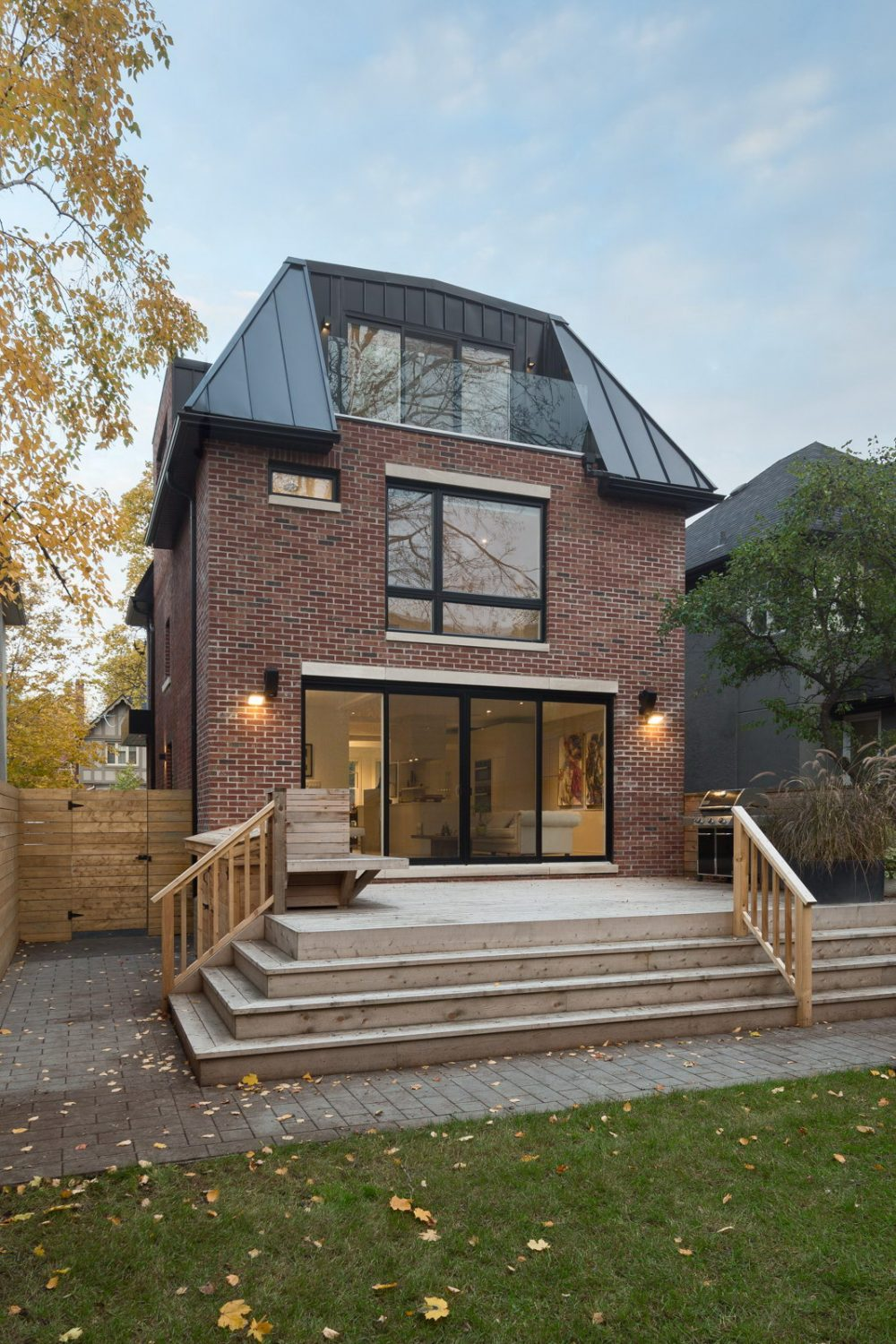 Art House by Urbanscape Architects