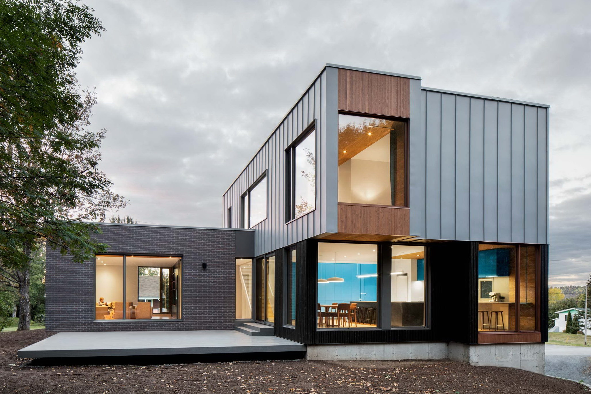 Bic Residence by NatureHumaine