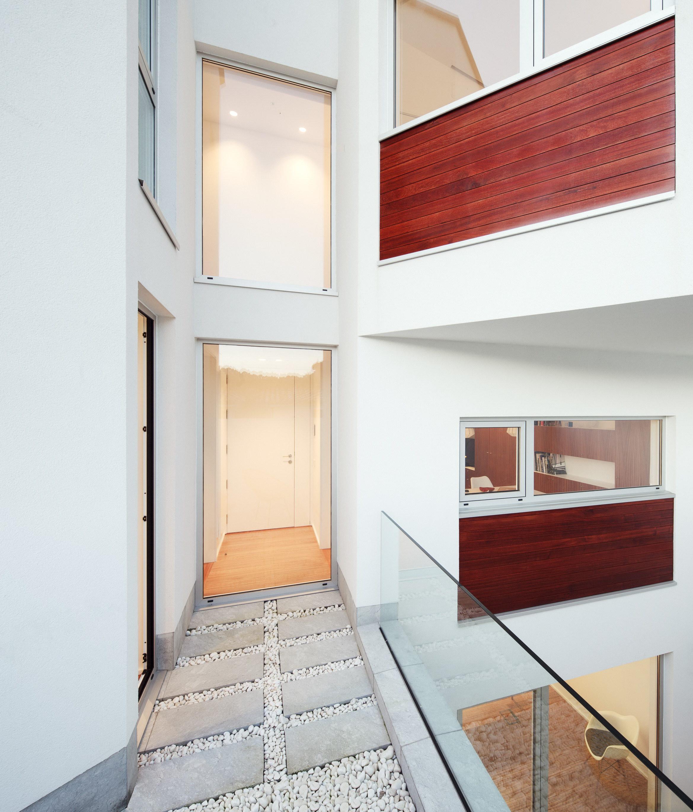 Casa AJ by OmasC arquitectos