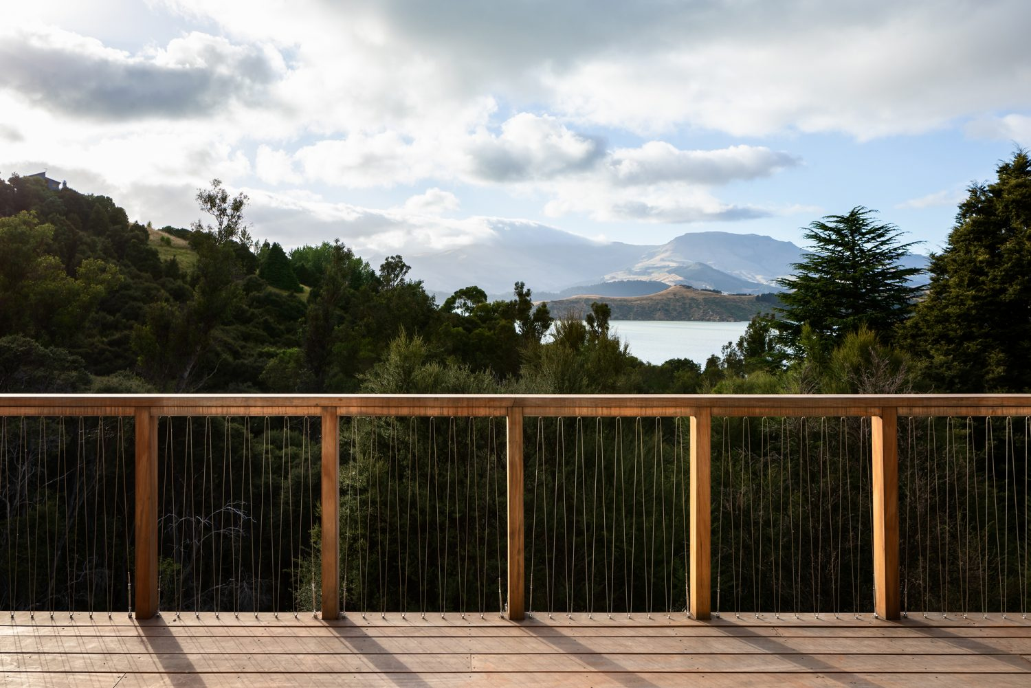 Governors Bay House by First Light Studio