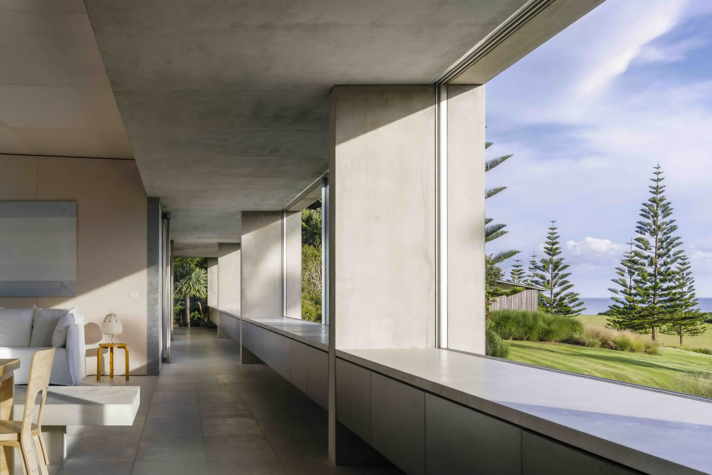 Haxstead Garden House by Tobias Partners Architects