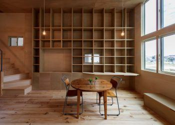 House in Sayama by Coo Planning