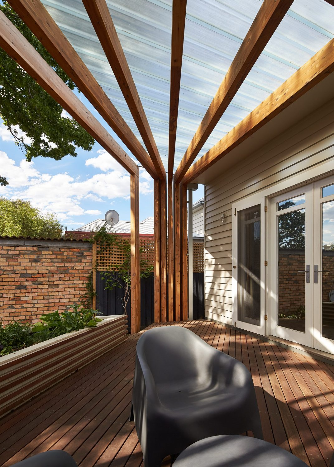 Kelvin House by fmd architects