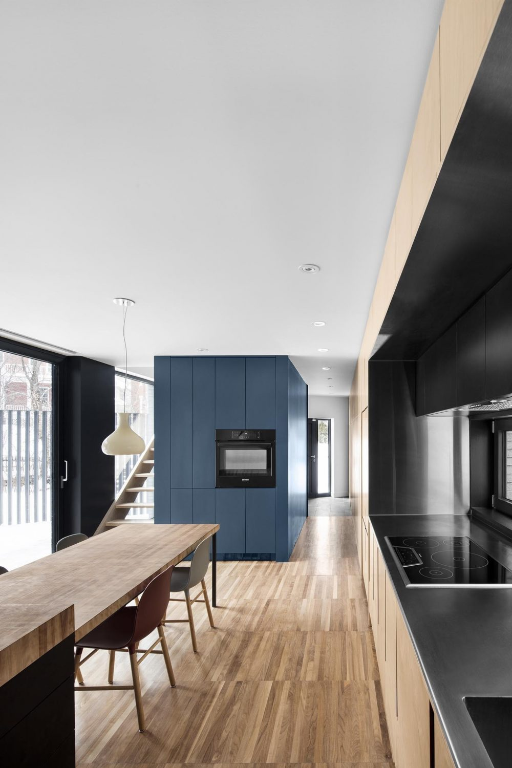 McCulloch Residence by NatureHumaine