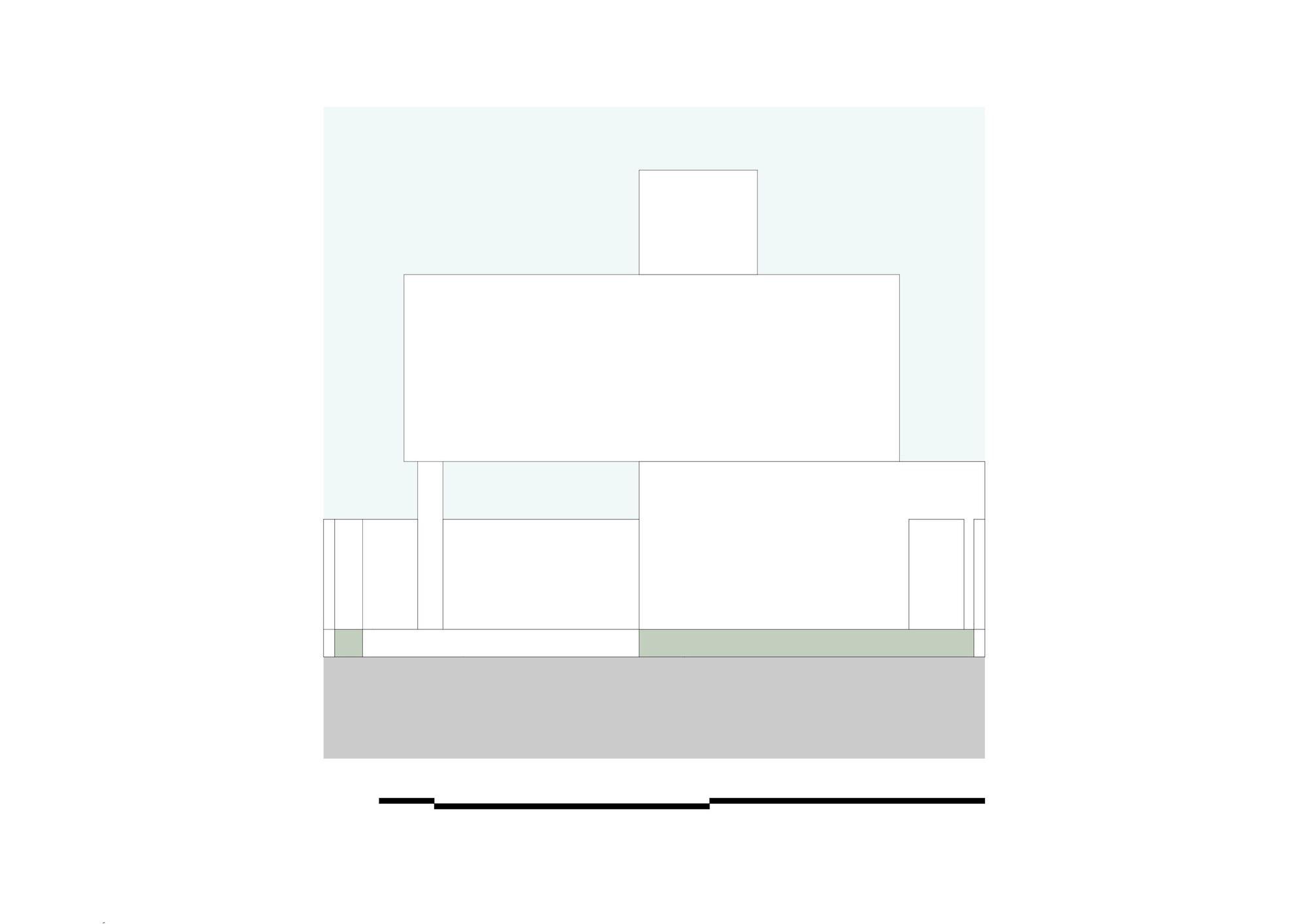 QP House by comoVER Arquitetura Urbanismo