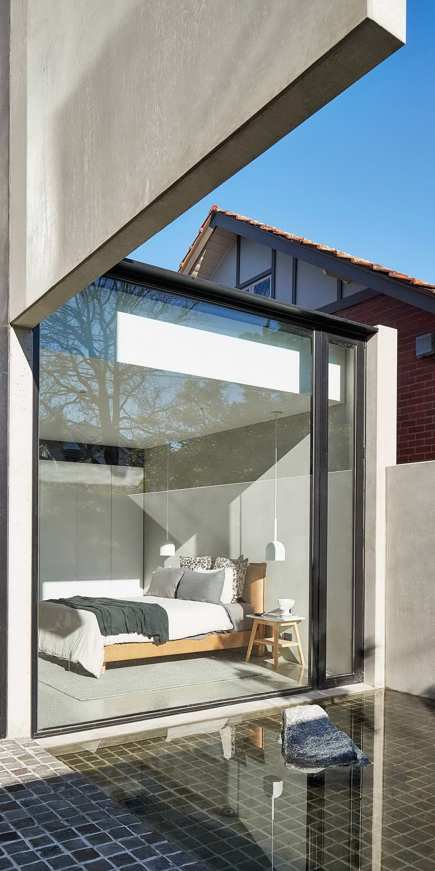 Salmon by FGR Architects