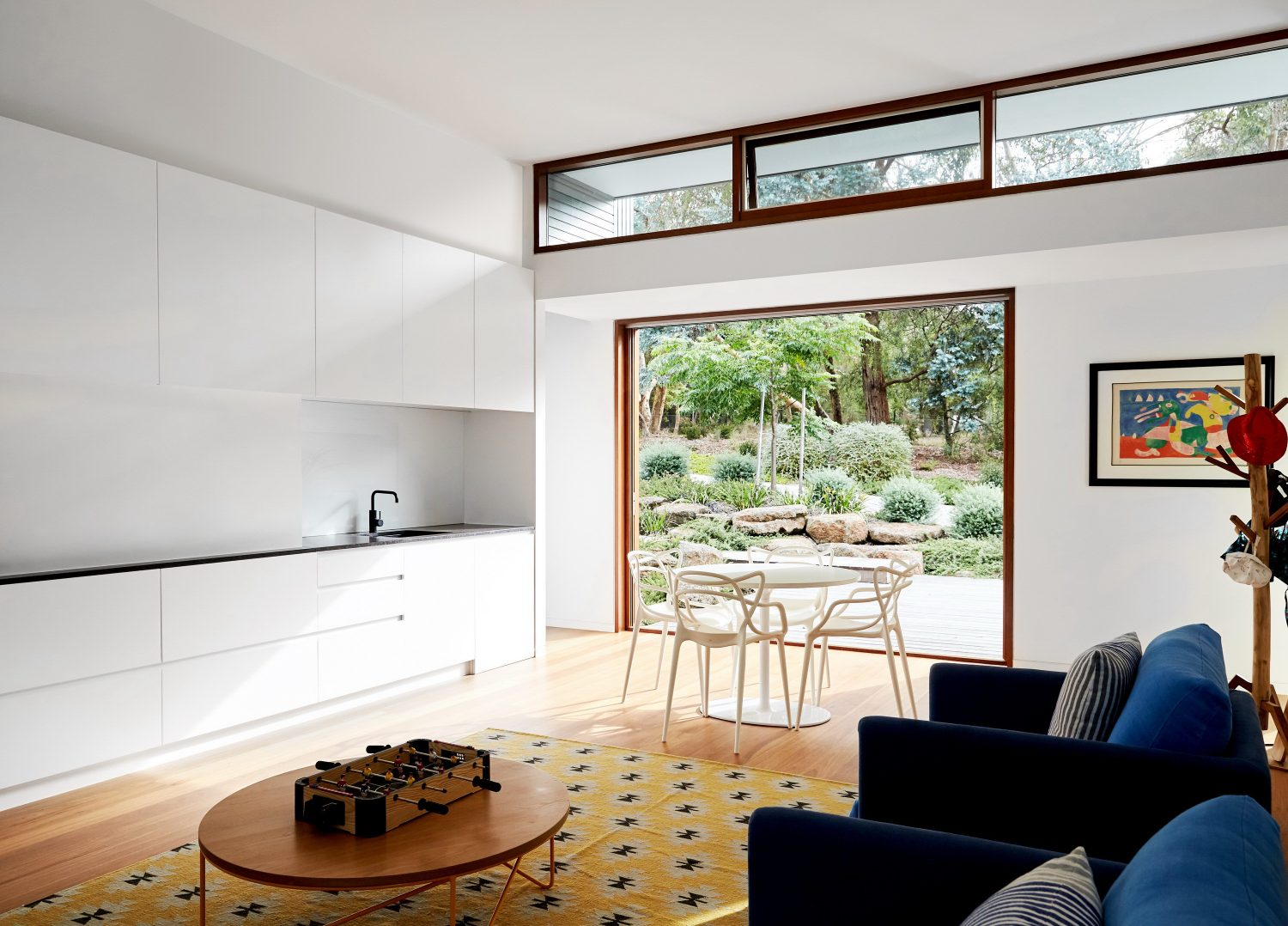 Shoreham House by Tim Spicer Architects