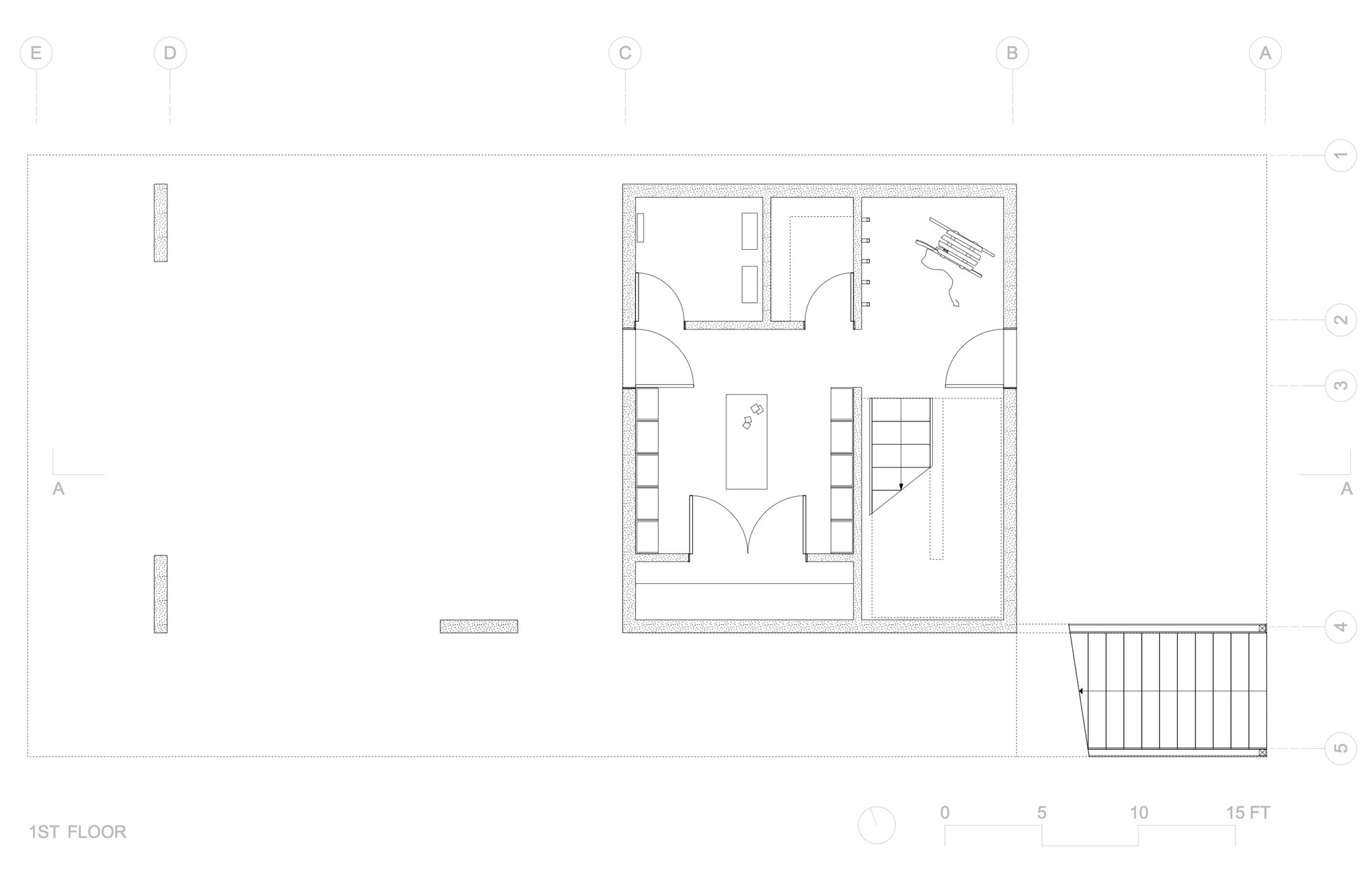Troll Hus by Mork-Ulnes Architects