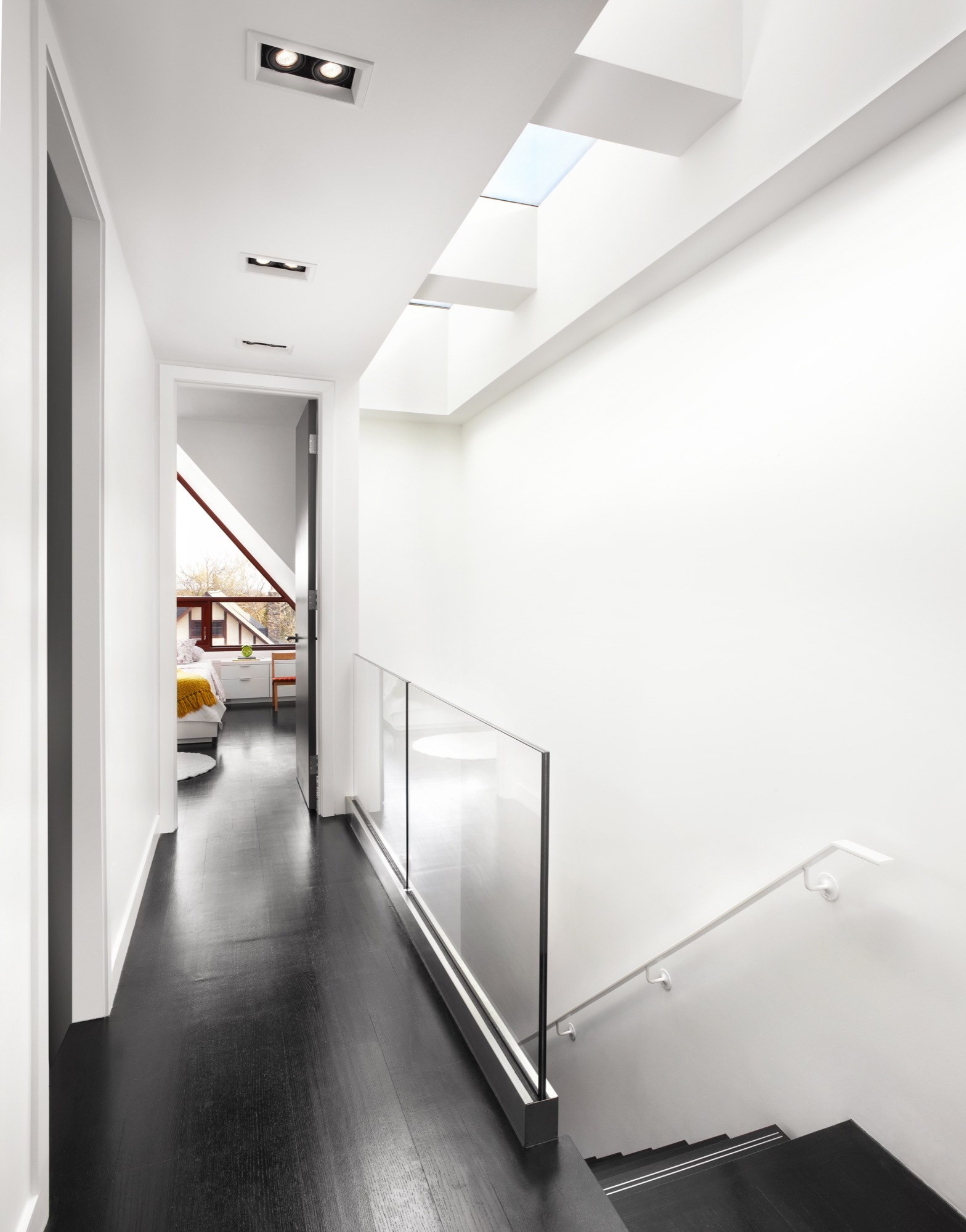 Zn House by +tongtong
