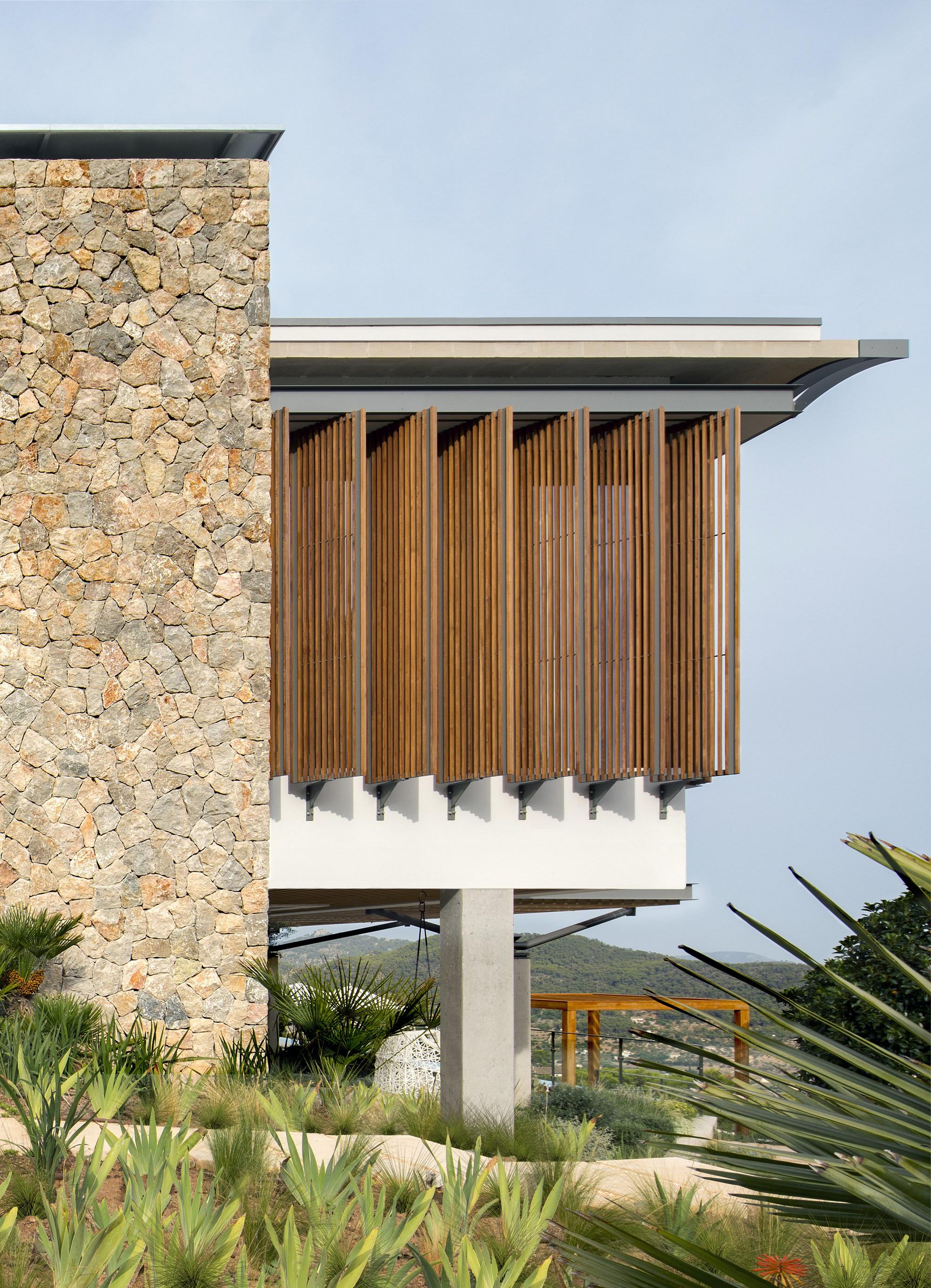 Bora Headquarters by SAOTA