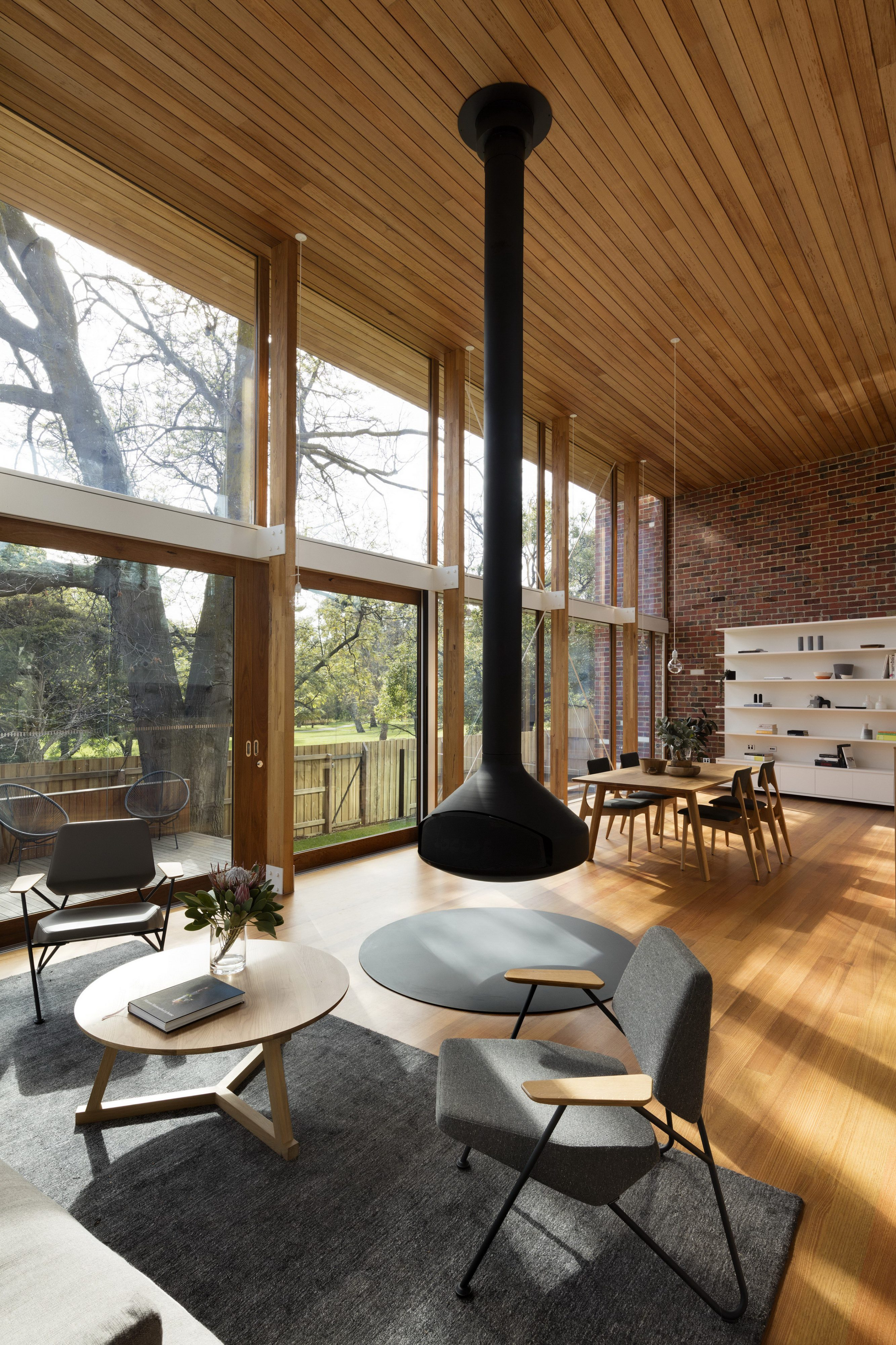 Camberwell House by AM Architecture