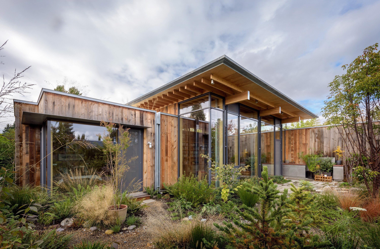 City Cabin by Olson Kundig