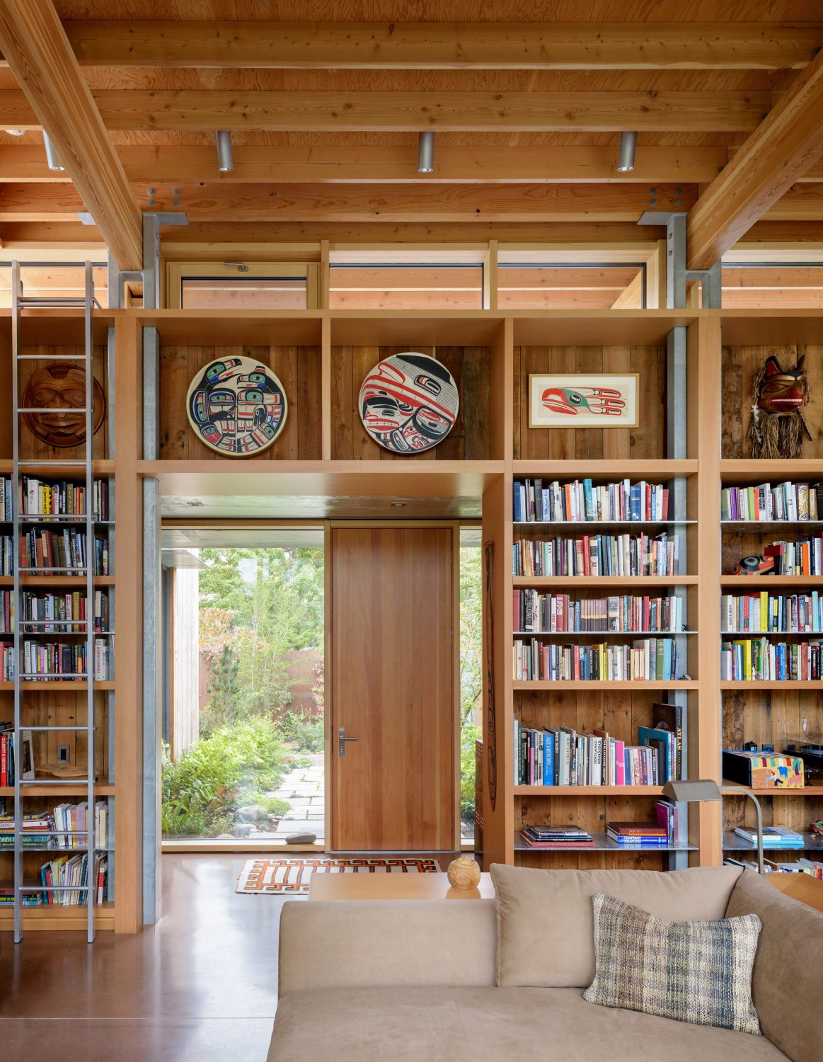 City Cabin by Olson Kundig