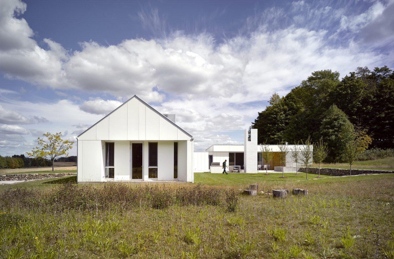 Compass House by Superkül