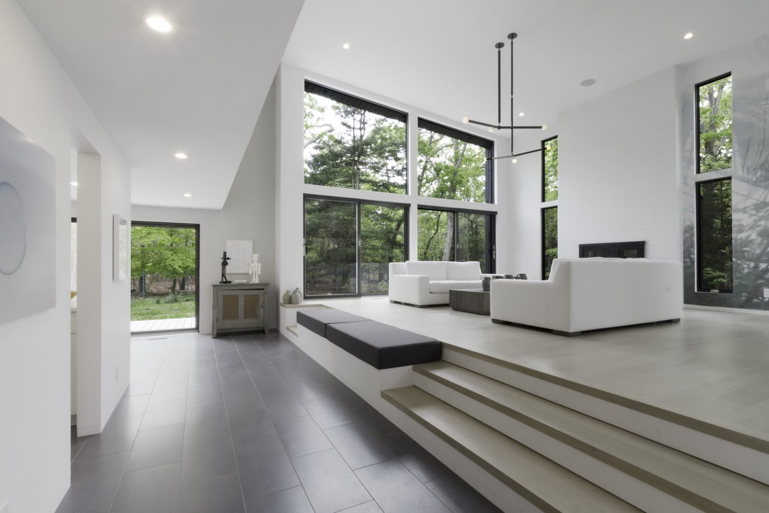 C+S House by AE Superlab
