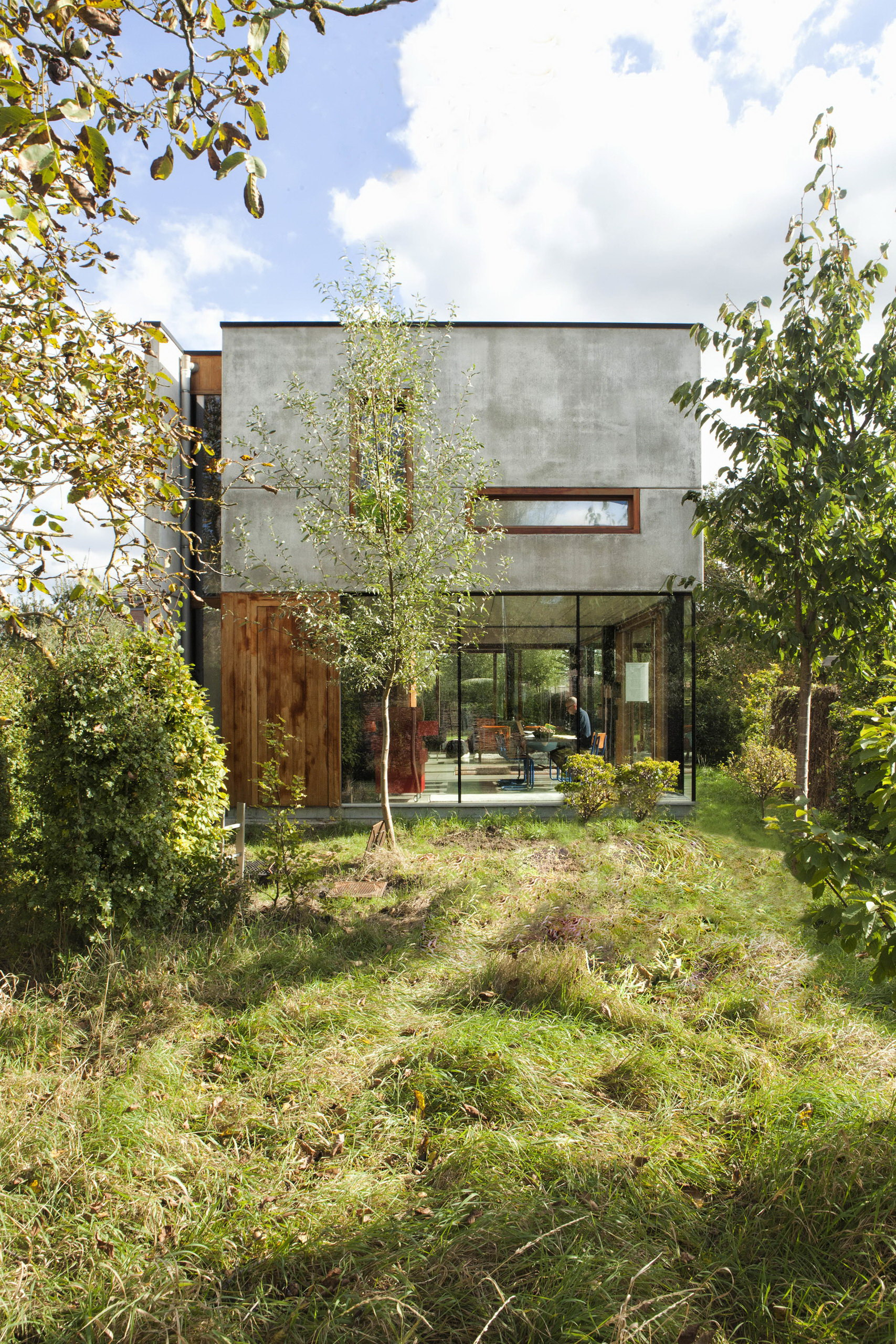House GePo by OYO