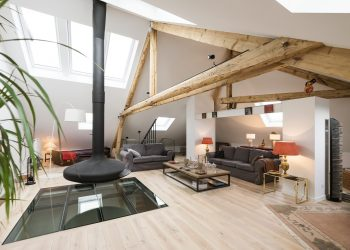 House in Luxembourg by Eric Pigat Architectural Design