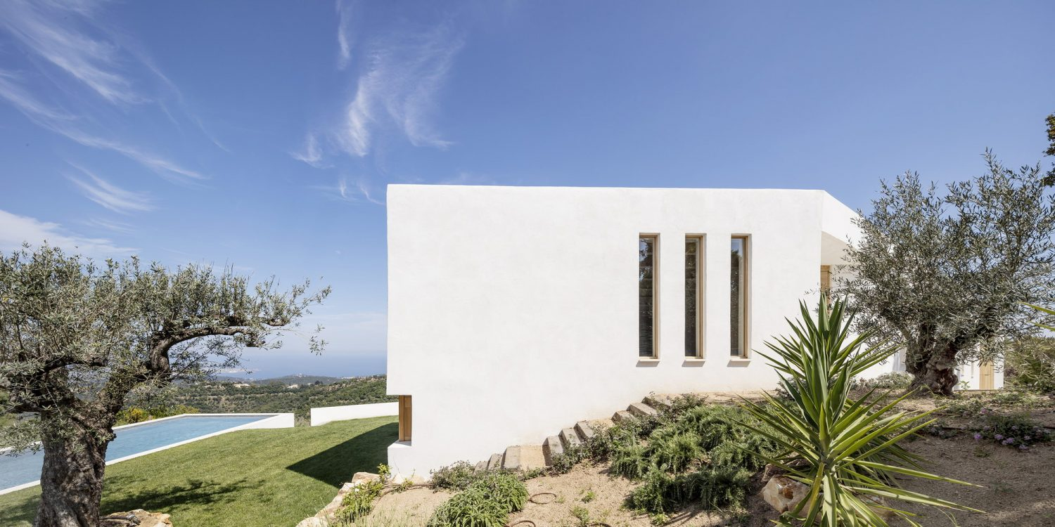 House in Mas Nou by 05 AM Arquitectura
