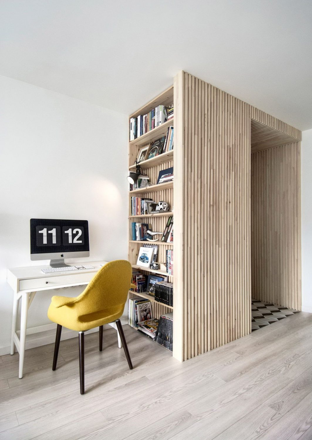 Interior AV by INT2architecture