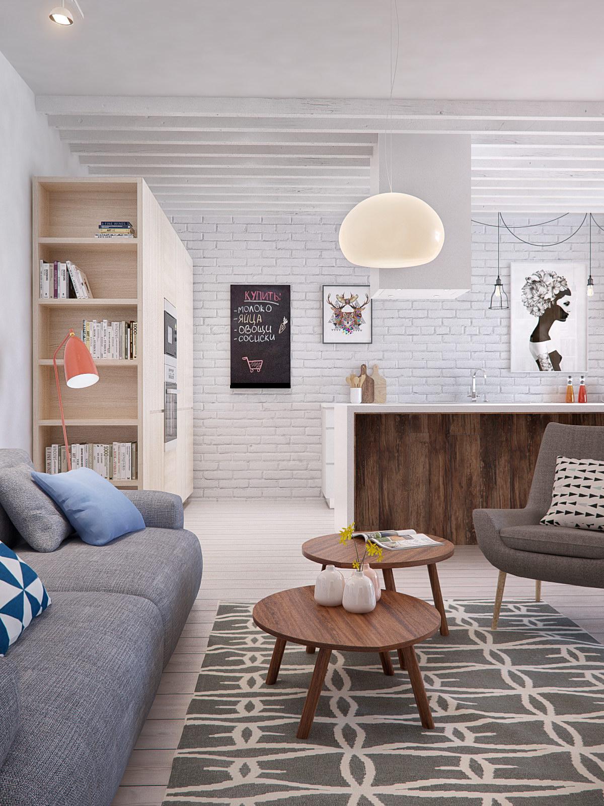 Interior DI by INT2architecture