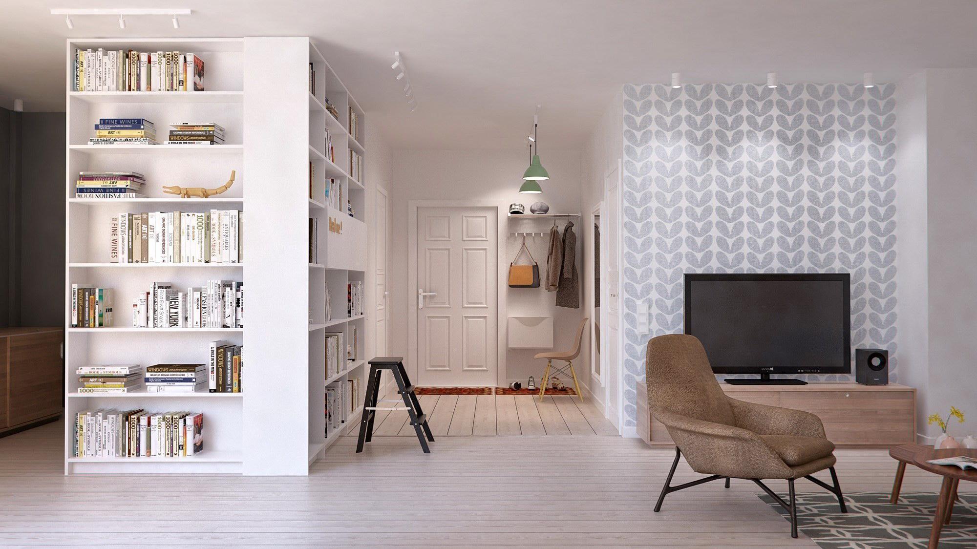 Interior DI by INT2architecture Wowow Home Magazine