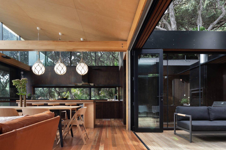 Kawakawa House by Herbst Architects