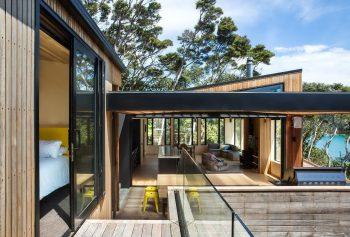 Kawau by Dorrington Atcheson Architects