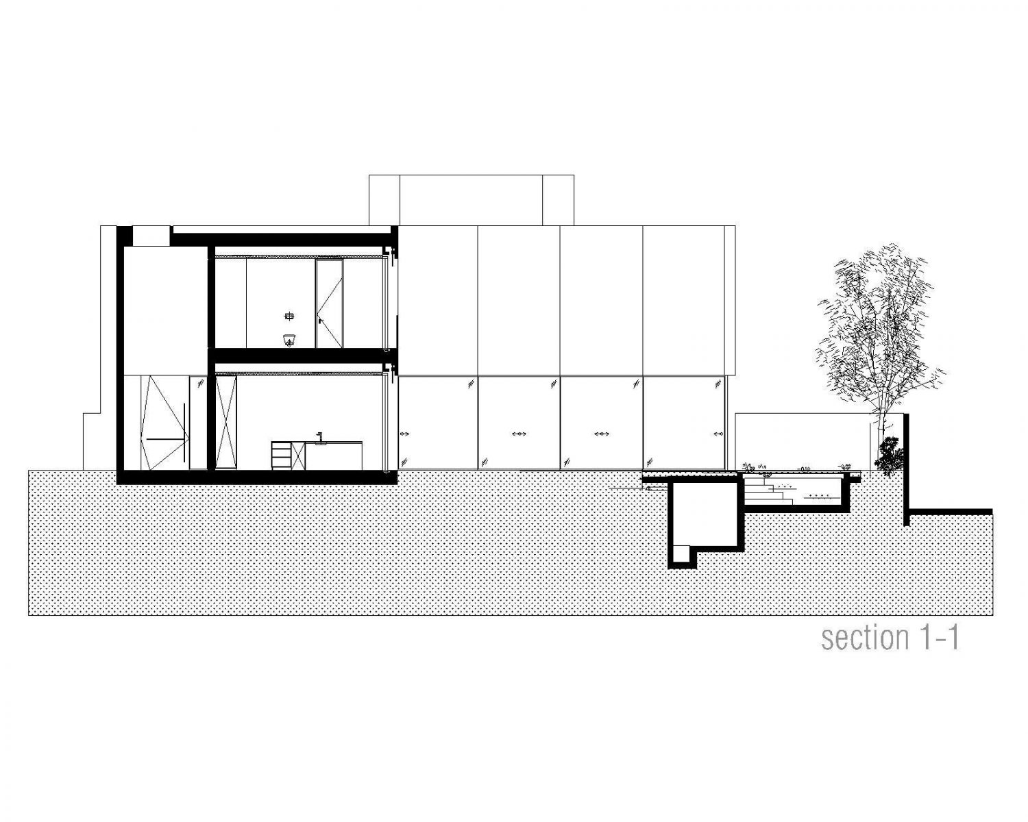 Layers House by Havkin Architects