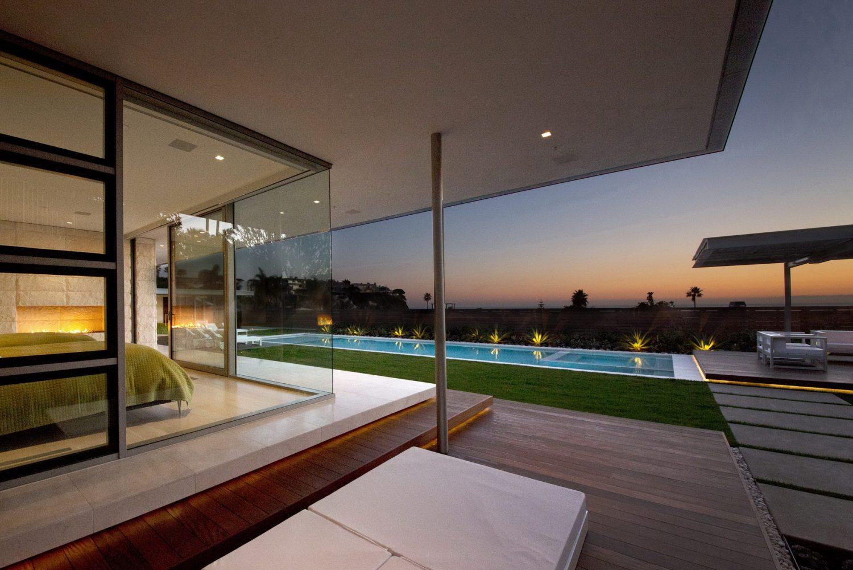 McElroy House by Ehrlich Yanai Rhee Chaney Architects