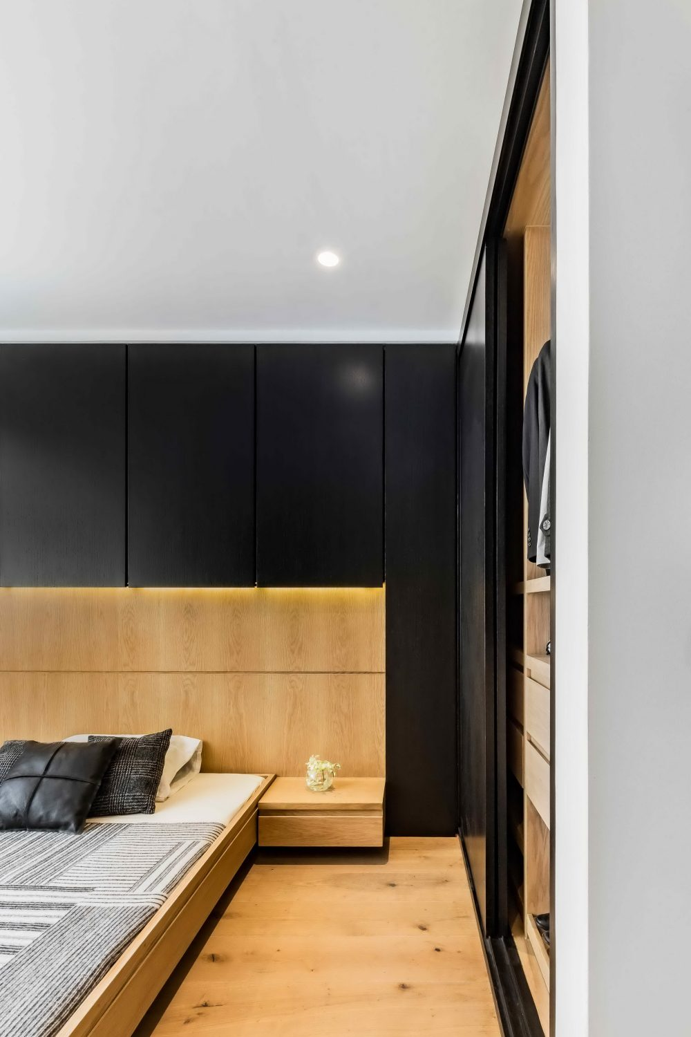 Penthouse in Magdalena by Taller David Dana