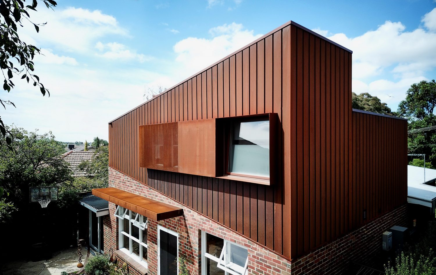 Ruby by Foomann Architects