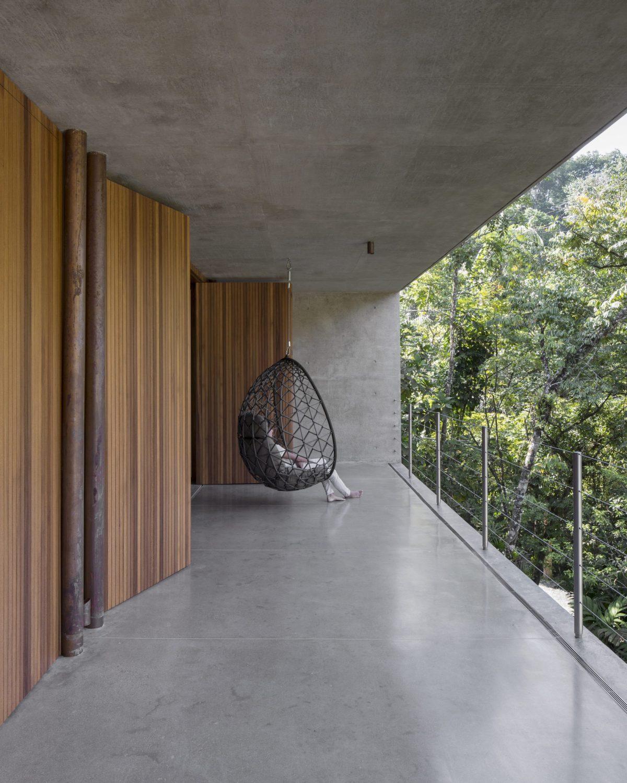 Sao Pedro Residence by Gui Mattos
