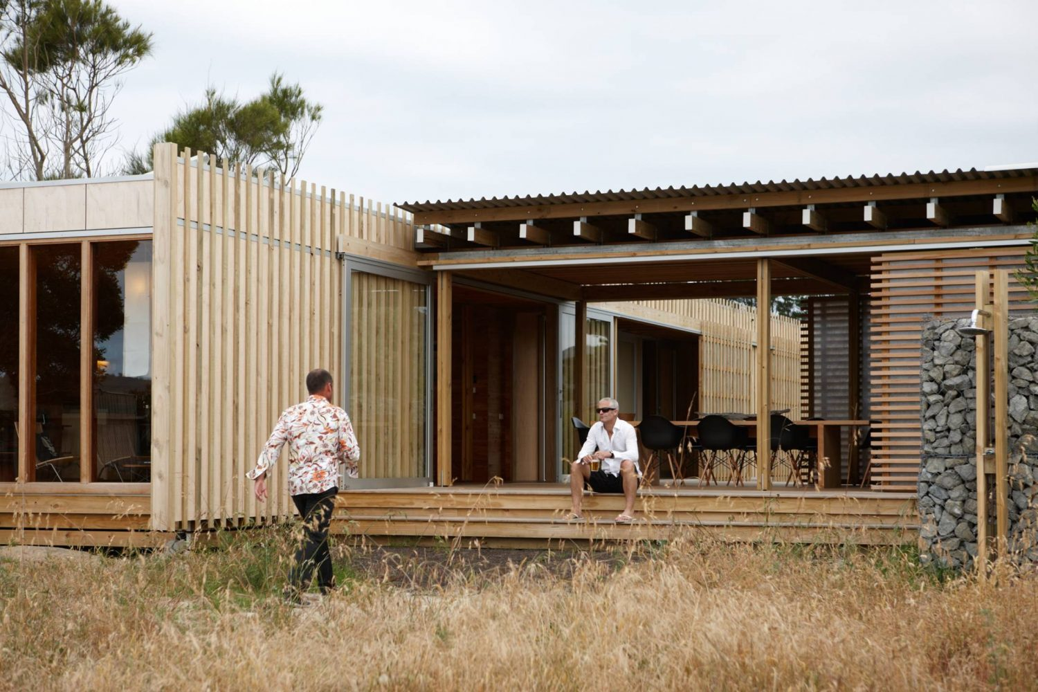 Timms Bach by Herbst Architects