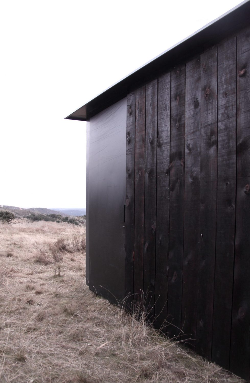 Vigilance Pavilions for Heritage of Cultural Interest in Castile and León