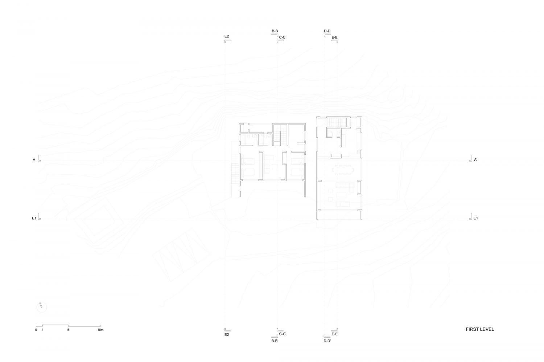 B&L Houses by Cristián Romero Valente